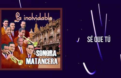 Se Que Tu | Justo Betancourt & Elliot Romero & La Sonora Matancera Lyrics