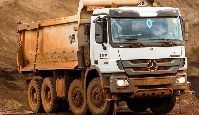 Skava-Minas abre 10 vagas para motoristas categoria D e E