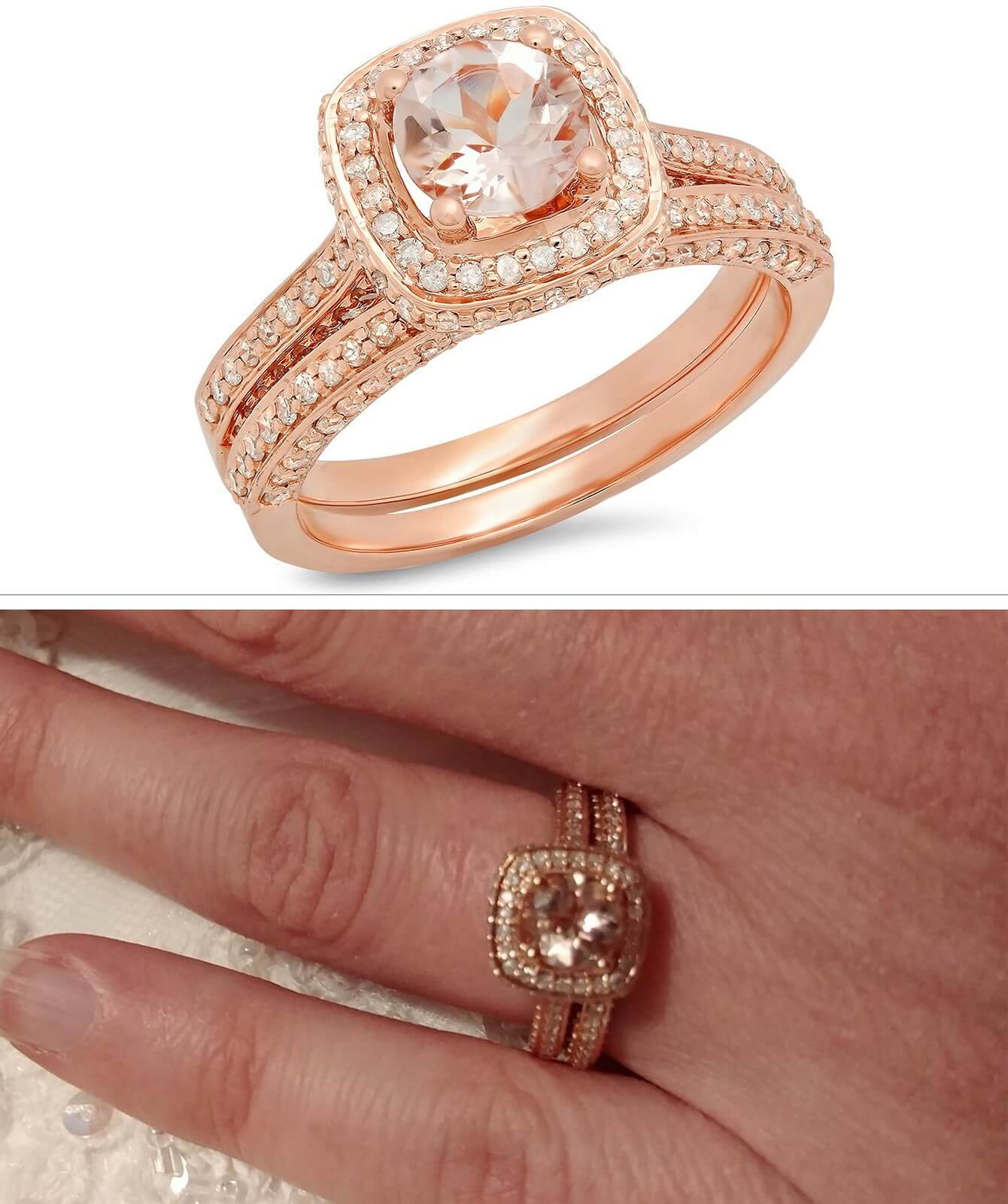 zoom bride engagement xl product gold in bhldn white ring fia rings blush a