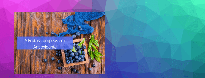 frutas antioxidantes que ajudam na dieta