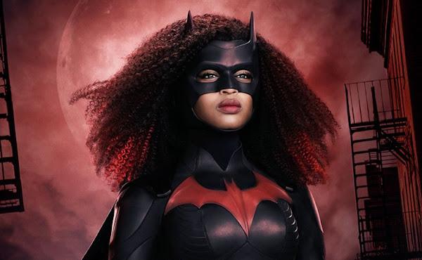 'Batwoman': Novas fotos destacando Javicia Leslie surgem para promover a segunda temporada