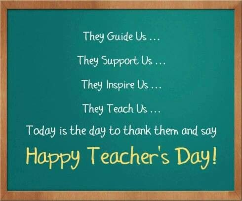 Teacher's Day Quotes Images 14