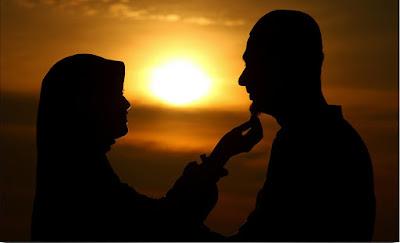Suami Adalah Surga dan Neraka Bagi Istri