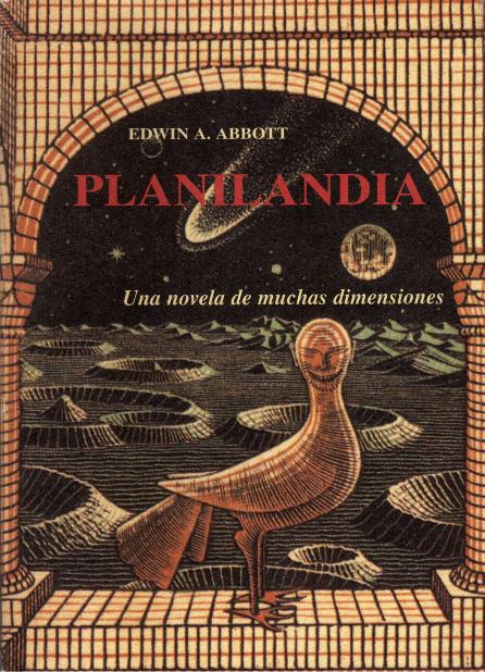 Planilandia – Edwin A. Abbott
