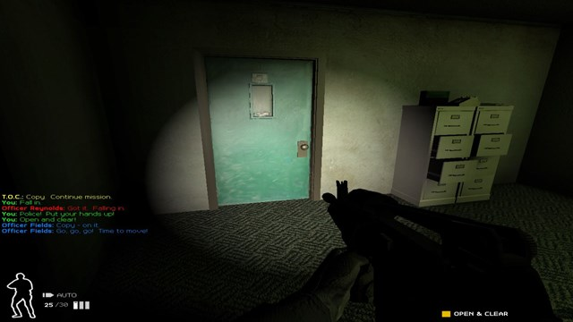 Download SWAT 4 Gold Edition PC Games Gameplay