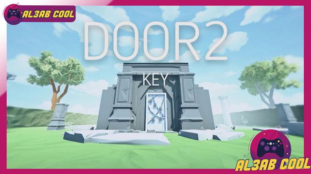تحميل لعبة door
