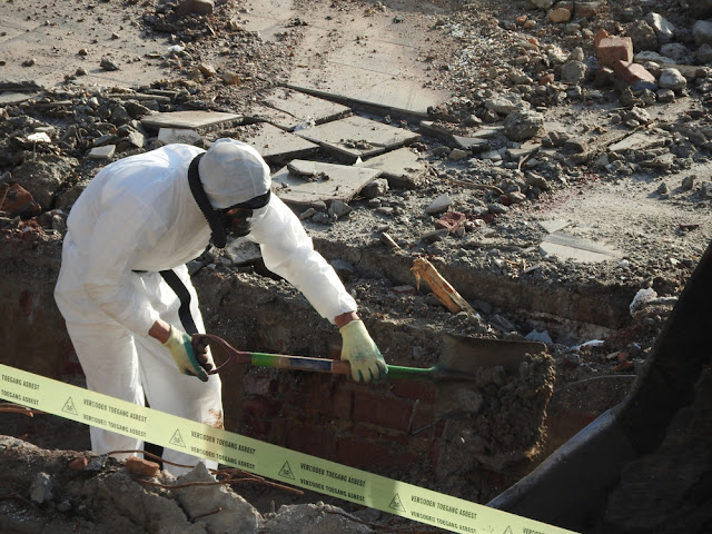 A Complete Guide On Asbestos Testing