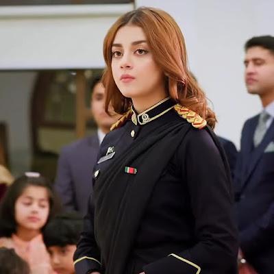 Alizeh Shah New Images Pics bridal photoshoot
