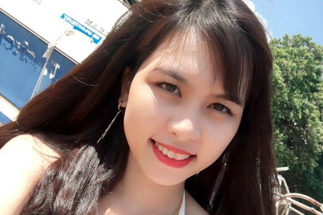 Hot girl HUTECH - Trần Trương Thùy Nhi | Gái xinh HUTECH | Gái đẹp HUTECH 2