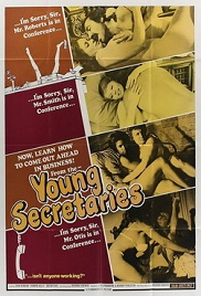 The Young Secretaries 1974