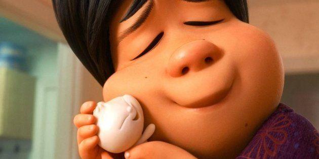 Bao: um filme Pixar