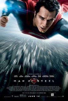 Sinopsis Film Man of Steel (2013)