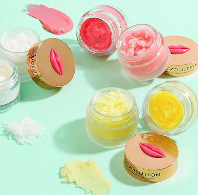Revolution Peeling Do Ust Sugar Kiss