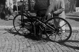 6 Penemu Sepeda Motor dan Sejarahnya
