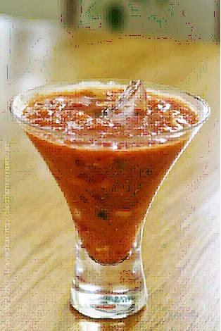 Gazpacho Receta De Gazpacho Andaluz Elistmopty