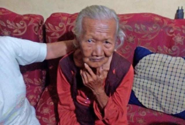 Hilang Selama 12 Jam Di Bukit Keramat, Nenek Ini Mengaku Diajak Almarhum Suaminya