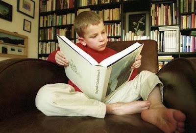 Pengertian, Tujuan, Manfaat dan Jenis Membaca