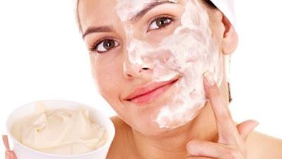 Manfaat Masker Baking Soda Dan Efek Samping Untuk Kecantikan Kulit Wajah