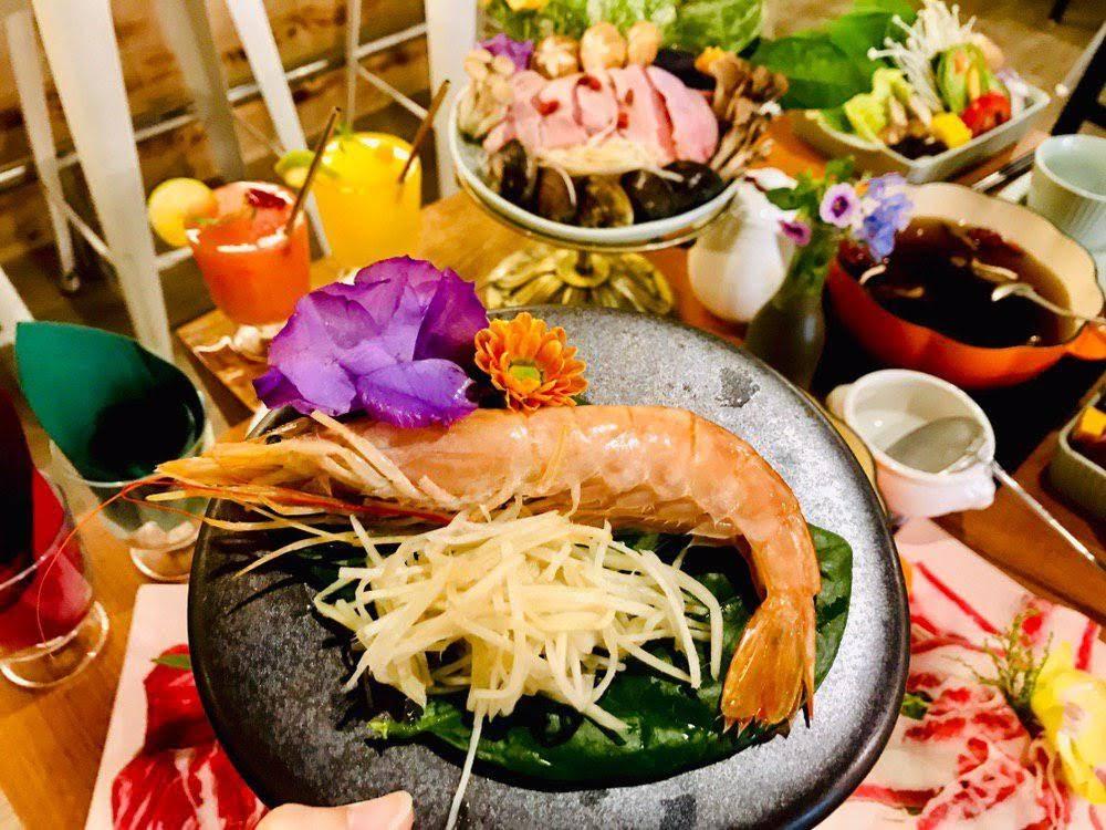 喜園涮涮鍋 林口歐風店