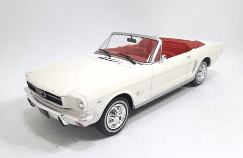 ford mustang convertible autos inolvidables salvat mexico