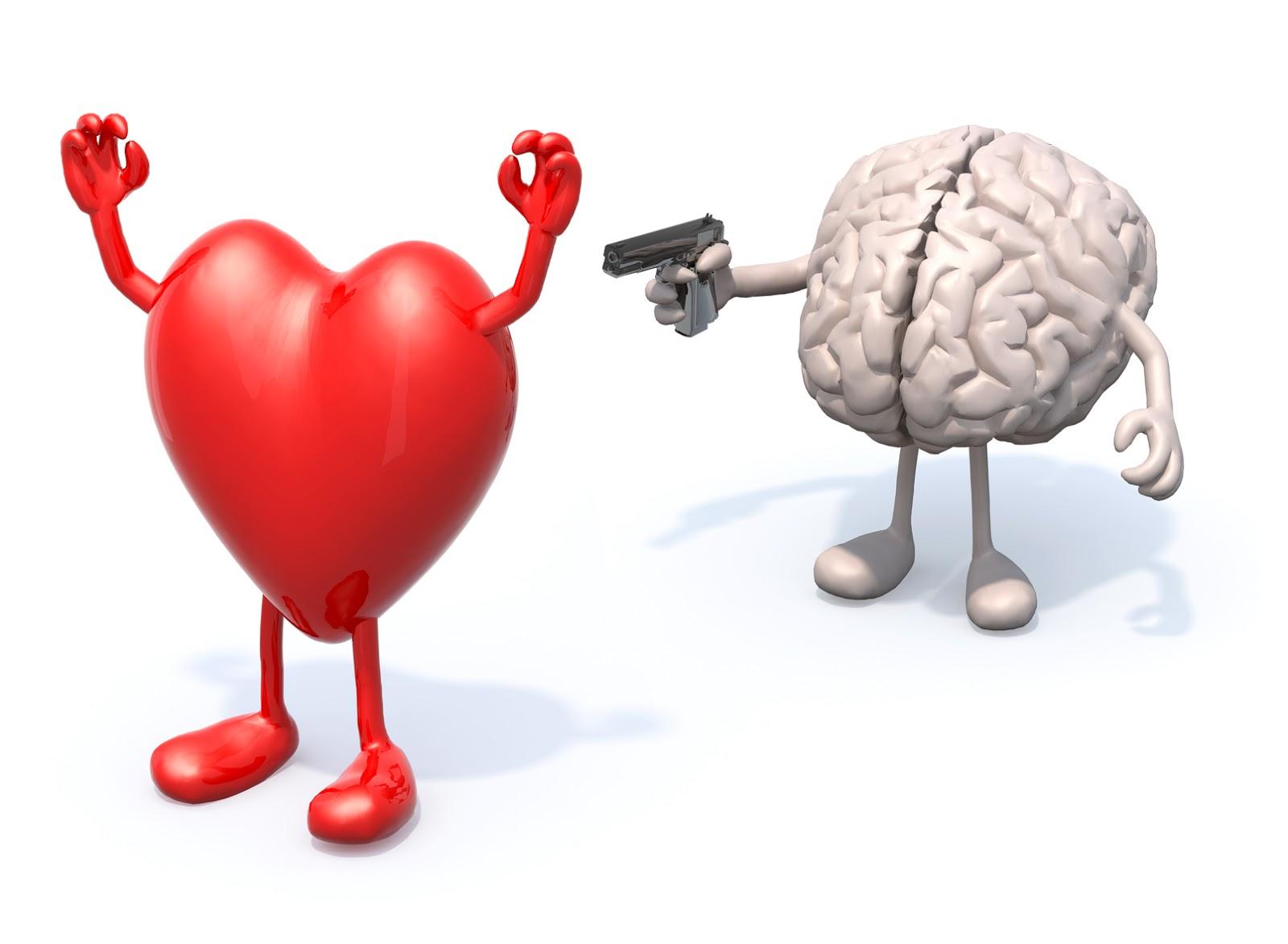 наличии картинка звони ей мозг и сердце лучше