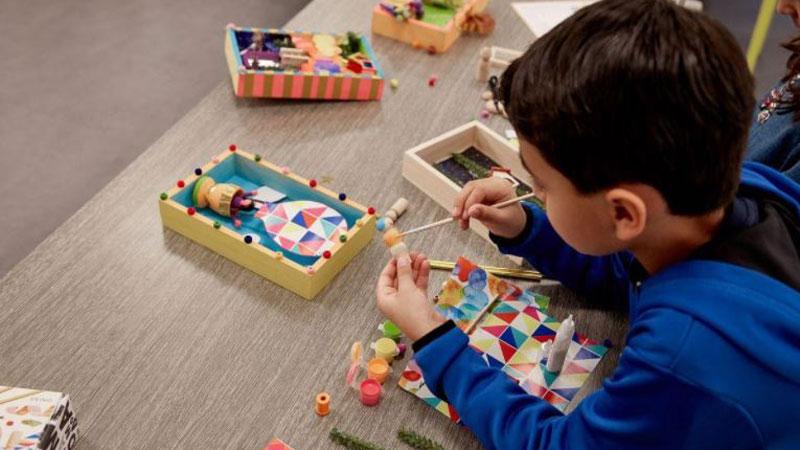 Tips Menumbuhkan Jiwa Bisnis Pada Anak