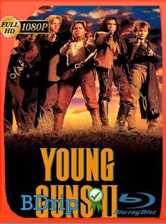 Jóvenes pistoleros II (1990) BDRIP1080pLatino [GoogleDrive] SilvestreHD