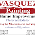 Vasquez Painting and Home Improvement