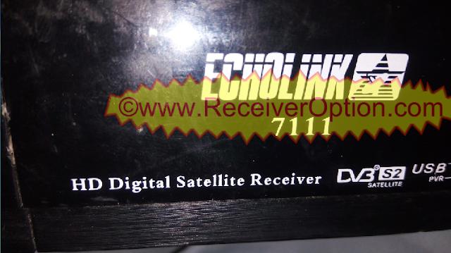 ECHOLINK 7111 HD RECEIVER DUMP FILE