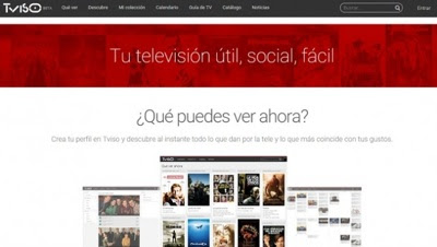 Tviso series y películas online