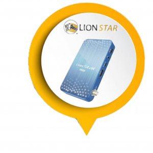 تحديث جديد اجهزة Lion Star بتاريخ 15.06.2020