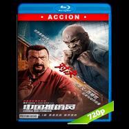El vendedor chino (2017) BRRip 720p Latino
