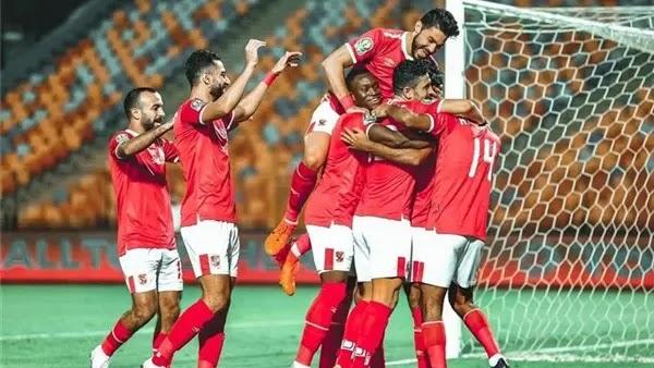 موعد مباراة الأهلي وابو قير للأسمدة كأس مصر