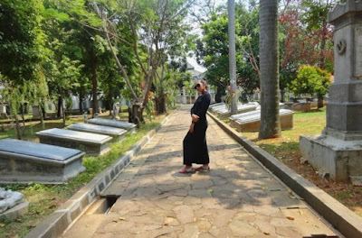 Tujuan Instagenic di Ibu Kota Jakarta Yang Keren Banget