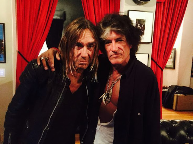 joe perry iggy pop