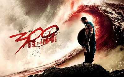 300 Rise Of An Empire 2014 Dual-Audio Hindi Download 300mb BDRip