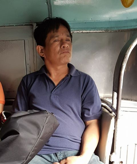 SHOCKING! This Guy Takes Out His Private Part In Front Of Woman Inside A Jeepney!