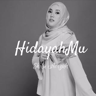 Shila Amzah - Hidayah Mu