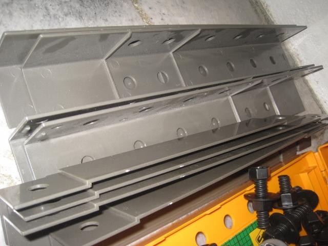 Juaimurah Jcb Junior Tool Box Bench