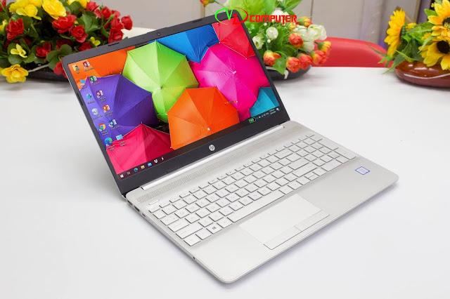 HP 15s-du0126tu