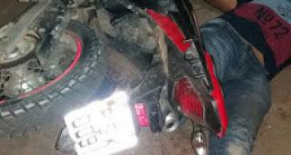 Homem é assassinado a tiros em Cavalgada de Buritirana