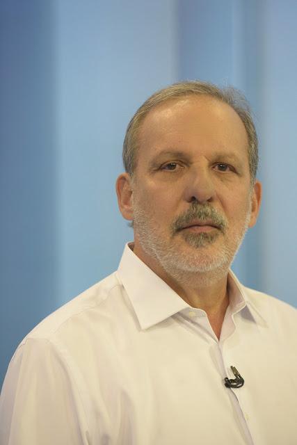 Em artigo, Armando alerta para risco concreto de aumento de carga tributária