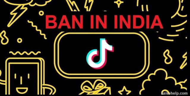 Why Tik Tok Ban in India in Hindi | Tik tok india mai ban qu hua by Kaise Help