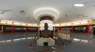 Museum Panglima Besar Jendral Soedirman Banyumas