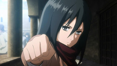 Download Shingeki no Kyojin Episode 2 Subtitle Indonesia