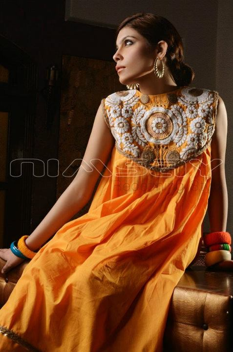 52fc736c324 Verve Summer Lawn Dresses Collection 2012 By Nimsay - Clothing for ...