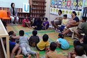 Polsek Medan Helvetia Membongkar Kasus Eksploitasi Anak di Kota Medan