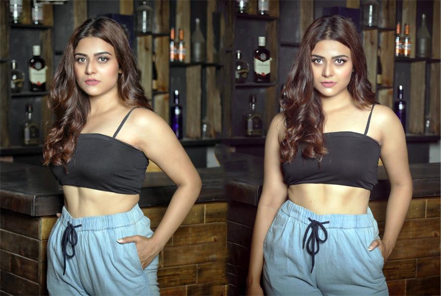 Priyanka Sharma Latest Glamorous HD Stills