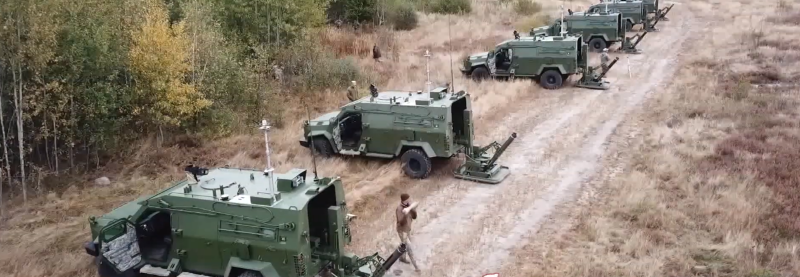 БАРС-8ММК