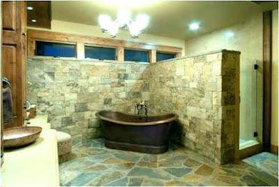 Rustic Bathroom Ideas Australia Look Good